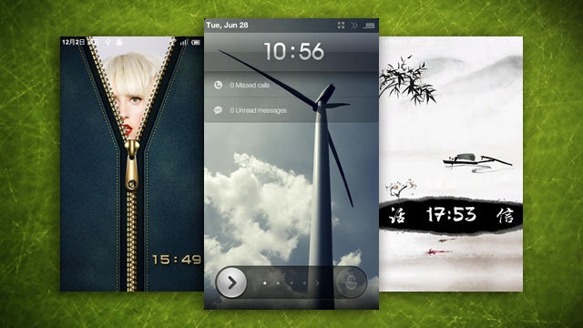 MiLocker Brings MIUI's Gorgeous Lock Screens to Any Android Device, Even Non-Rooted Ones
