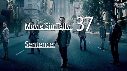 Cinema Sins' Sins.