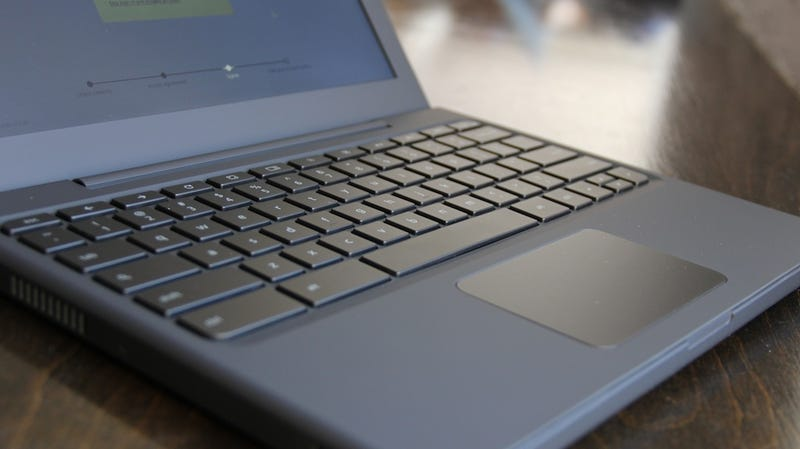 Gizmodo's Giving Away A Prototype Chrome OS Notebook, Here's How To Win
