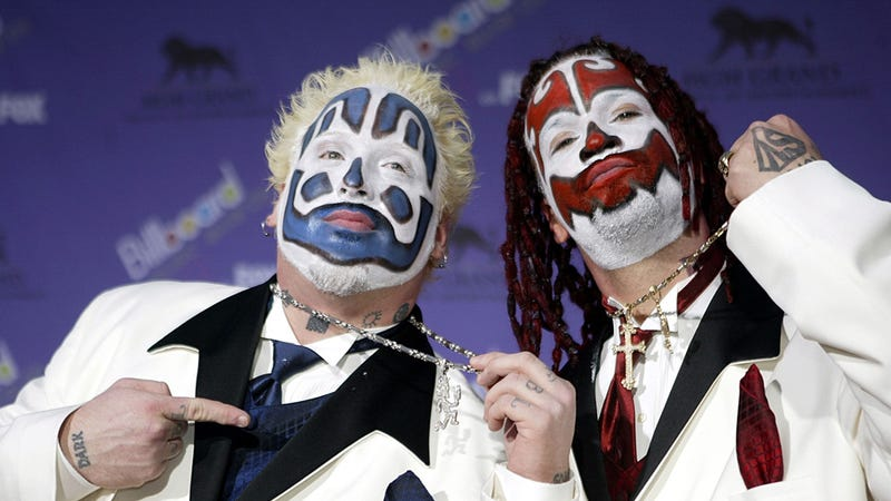 OKCupid Juggalos Are Ready to Rescue You From Your Tower of Loneliness