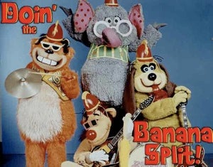 Oh No... Banana Splits Are Coming Back!