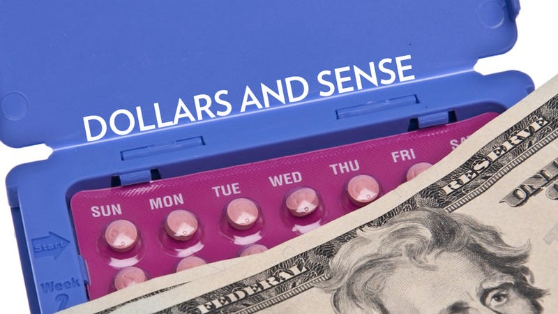 Better Birth Control Could Save Taxpayers $12.5 Billion Per Year