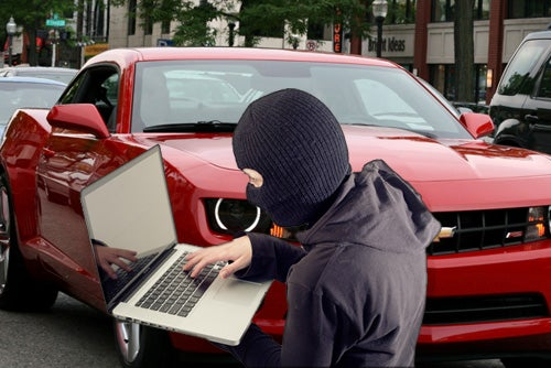 CarShark Software Lets You Hack Into, Control And Kill Any Car