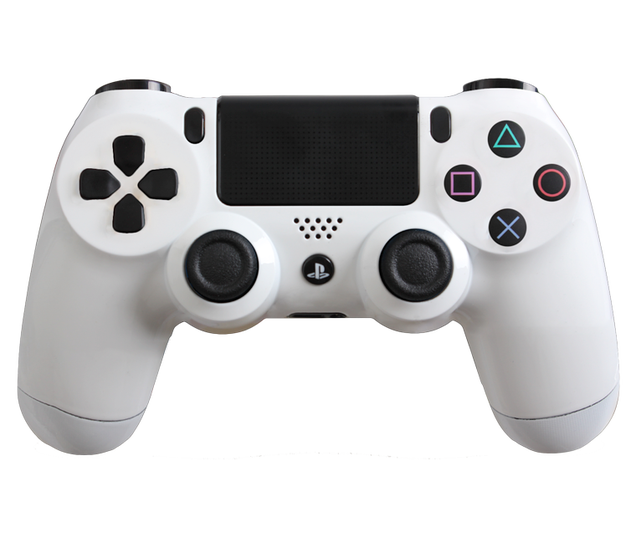 Ps4 Controller Png Ps4 Controllers This Nice