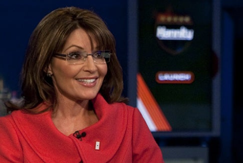 How Did Sarah Palin's Real American Stories Go Last Night?