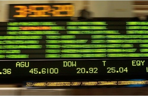 Dow Jones Industrial Average Reportedly for Sale