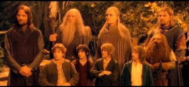 Frodo and Legolas to cameo in The Hobbit?