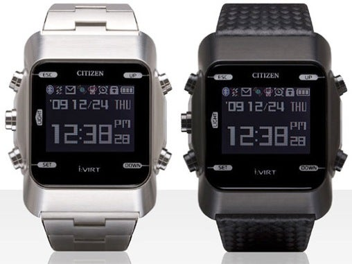 CItizen AIBATO M Bluetooth Watch Can Remotely Trigger Your Camera Shutter