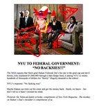 N.Y.U. To Get Trashy Horrid Gossip Site