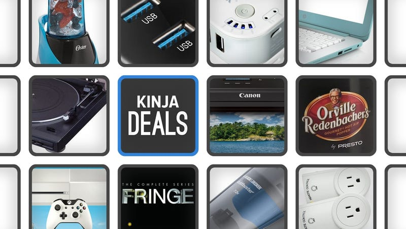 The Best Deals for August 12, 2014
