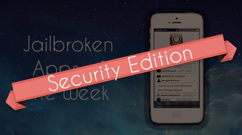 Jailbroken Apps of the Week