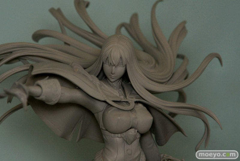 Another Busty Valkyria Chronicles Figure? Sure, Why Not