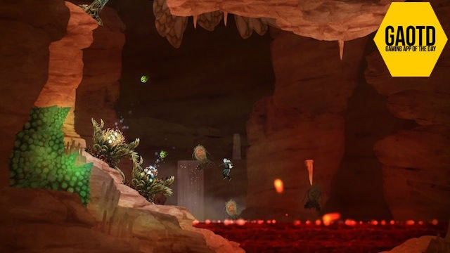 This Game is About Gardening On Mars. It's Way Cooler Than It Sounds