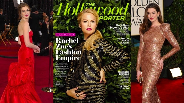 Rachel Zoe's Exorbitant Styling Fees, Revealed