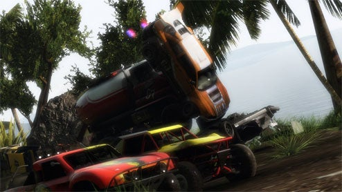 MotorStorm 2 Demo Invites Going Out Via Email