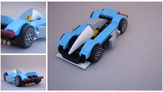 _j2 prototype racer