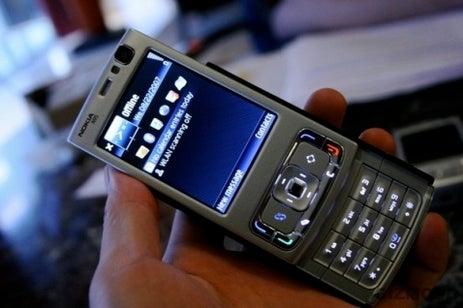 Confirmed: Nokia N95 8GB USA Edition