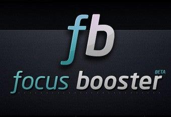Best Windows Timer: Focus Booster