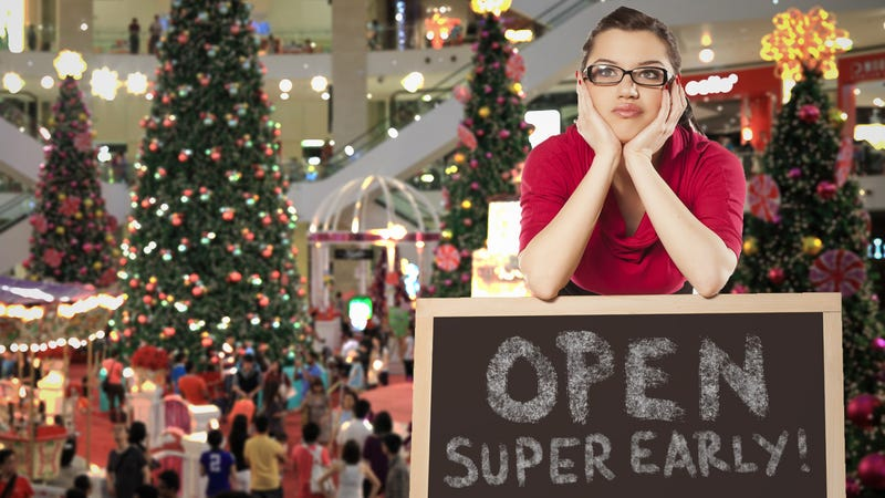 How to Survive Long Holiday Shifts as a Retail Worker