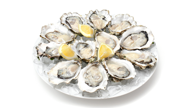 Scientists Are Making Oysters Safe to Eat With Electron Beams