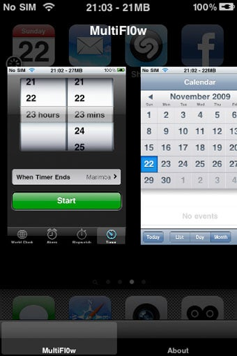 This Is How Multitasking Should Work On the iPhone