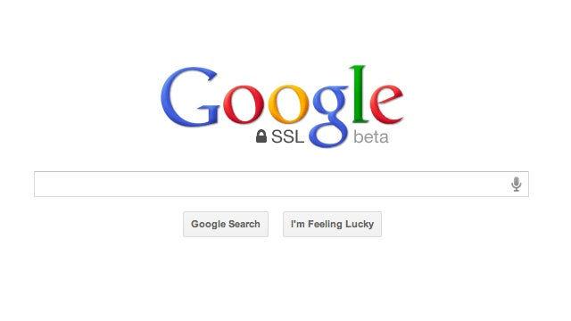 Google Defaults to Encrypted HTTPS Searches for Logged In Users