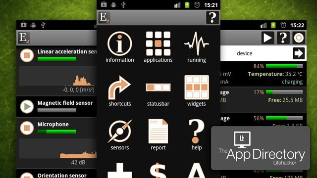 The Best System Monitor for Android