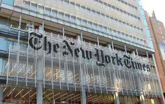 The Financial Future of the New York Times