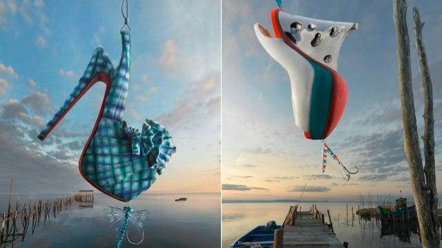Calvin Klein's Super Bowl Debut: 97% Abs, 3% Underwear