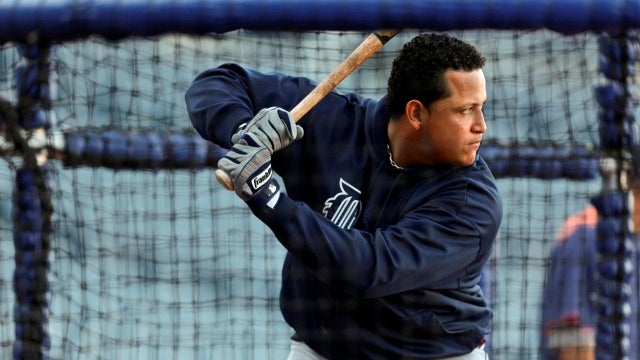Let's Admire Miguel Cabrera's Triple Crown, Before We Put The Triple Crown In The Dustbin Of History
