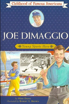 Joe DiMaggio Was A Wuss, And Other Things We Don't Tell Our Kids