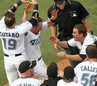 MLB Closer: Grand Slams, Extra Innings and Joe Torre