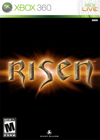 Risen Rises In October