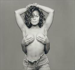Buy That Famous Janet Jackson Cover (And Some Nudes)!