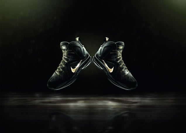 Nike Elite Series Gallery
