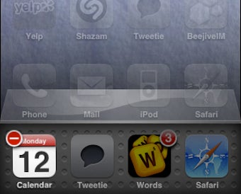 The Apps Updated for iOS 4