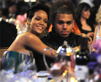 Chris Brown Arrested For (Allegedly) Assaulting Rihanna