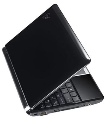 Asus Eee PC 1000HE and its 9.5 Hour Battery Life Available for $375 Preorder
