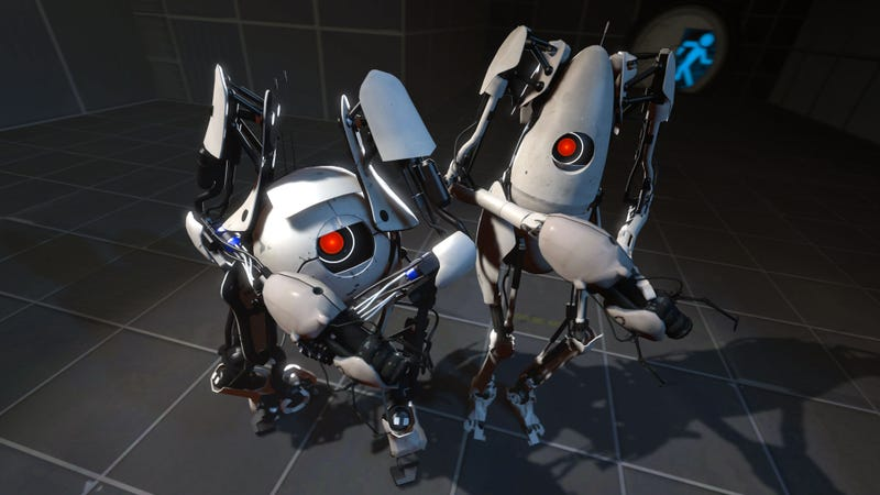 Portal 2 'Summer' DLC Now Hitting October 4, For Free