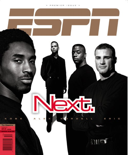 Breaking: ESPN The Magazine To Move To Bristol