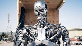 <i>Terminator: Genisys</i>Reveals ABrand New Terminator