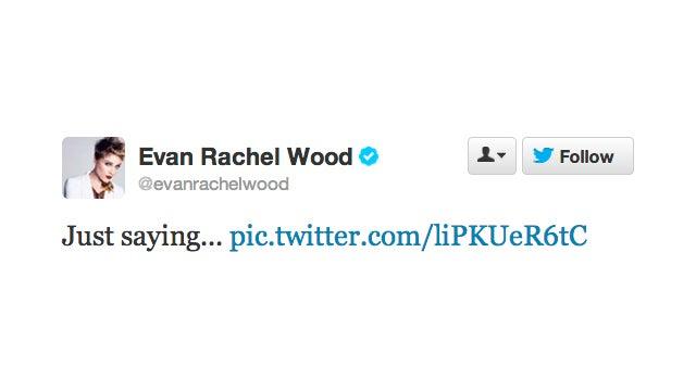 Mazel! Chloë Grace Moretz Gets Fake Engaged