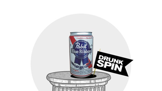 Pabst Blue Ribbon: It's Not Just For Hipsters Anymore, And Never Was