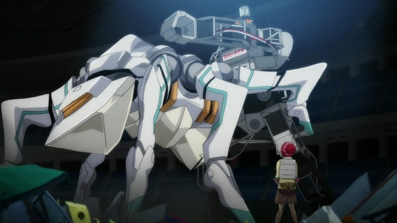 Robotics;Notes' Second Half is Tons of Fun (If You Don't Stop and Think About It)