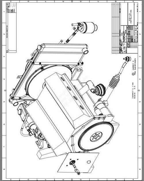 E30-LS1 Plans