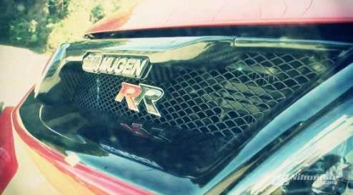 Honda Civic Mugen Type-RR, A Popular Choice For Pirates