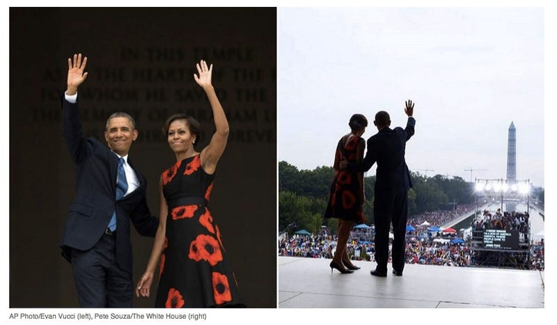 Exposed: Obama Image Machine Won't Let Press Take Flattering Photos