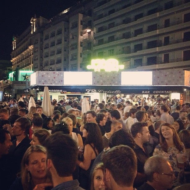 Here's What You Missed at Tumblr's Massive Cannes Party