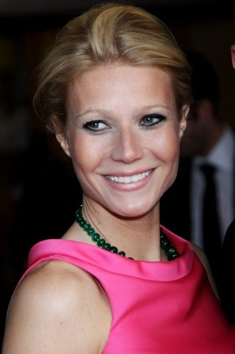 Gwyneth's Diet Is More Famous Than She Is