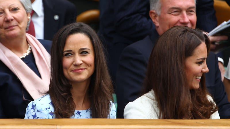 Kate Middleton's Boobs: A Blessing to Some, A Curse to Pippa